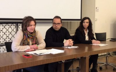 Presentato il Garante per la Disabilità a Siena